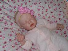 Reborn Baby Doll Shortland Newcastle Area Preview