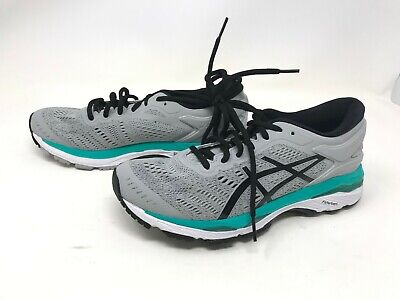 Womens Asics (T799N) GEL-Kayano 24 Running Shoes (420Q)