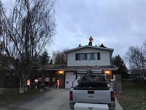 Need Your Christmas Lights Installed? Call us today! 7807077767 Strathcona County Edmonton Area image 4