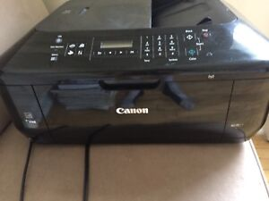 Canon MX432 printer