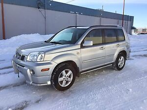 2006 Nissan Xtrail - Safetied - AWD - clean - finance!