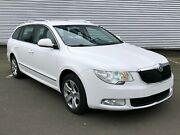Skoda Superb 1.6 TDI  Combi Ambition  XENON