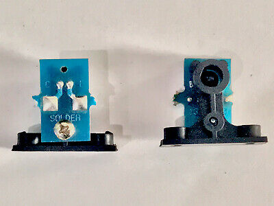 Two Opto Recievers Willliams And Bally Pinballs