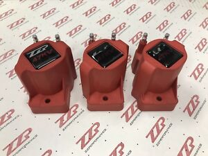 ZZPerformance 3800 High Voltage Coil Packs Set of 3. GM 3.8L Performance Pack