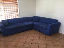 Modular sofa bed lounge Belfield Canterbury Area Preview