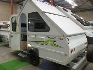 2020 Cruiseliner 1D Touring N1606 Bassendean Bassendean Area Preview