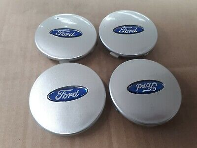 FORD BA CENTER  CAPS AU BA BF FG  XR6  X 4  NEW FALCON TERRITORY WHEEL CENTER