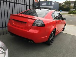 2007 Holden SS-V Biggera Waters Gold Coast City Preview