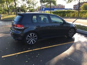 Lowest priced Fully loaded VW GTI 58000kms