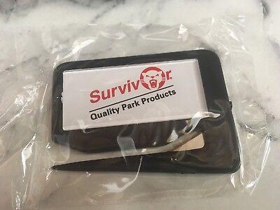 25 Pack - Survivor Quality Park Tyvek Envelope Letter Openers Qua R9975 Quar9975