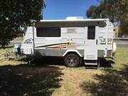 JAYCO STARCRAFT OUTBACK POP-TOP CARAVAN PLUS MORE! Culcairn Greater Hume Area Preview