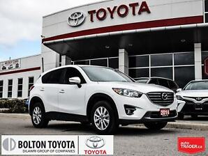 2016 Mazda CX-5 GS AWD|!-Owner|No Accident|OFF Lease