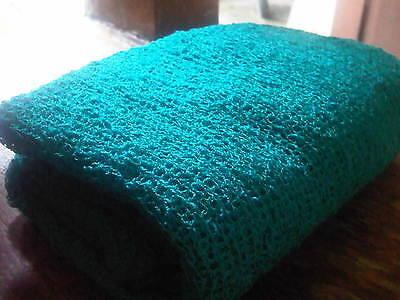 Baby Fotoshooting newborn knit photo prop Schal Decke  (Peacock Baby-sachen)