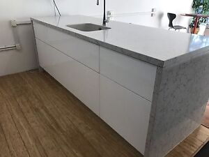 Ex kitchen showroom display Coorparoo Brisbane South East Preview
