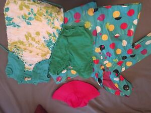 Misc 3T girls clothing items