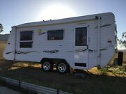 2007 Fulcher Grand Tourer Caravan Muswellbrook Muswellbrook Area Preview
