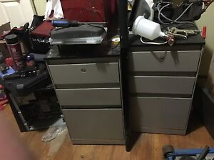 Office cabinets for sale! Inquire through txt only.