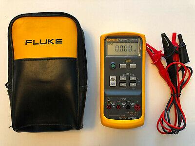Fluke 715 Voltma Loop Calibrator