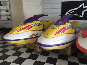 Matching set of seadoo HX!!!