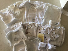 NEWBORN BABY CLOTHES AND BLANKET- NEUTRAL Littlehampton Mount Barker Area Preview