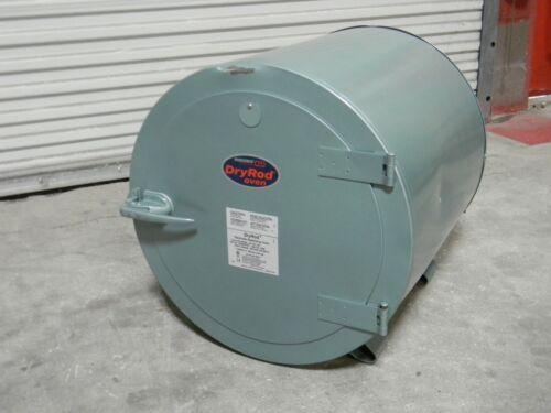 Phoenix Bench Type Electrode Rod Oven 100˚F - 550˚F 400 lb. Cap 120/240v 1200200