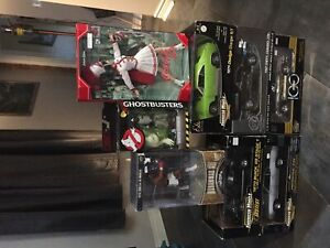 Tons of Collectable diecast and toys