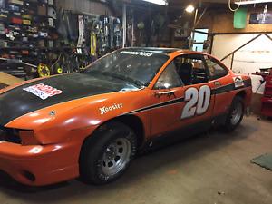 Race car /  Thunder car / Street Stock car for sale