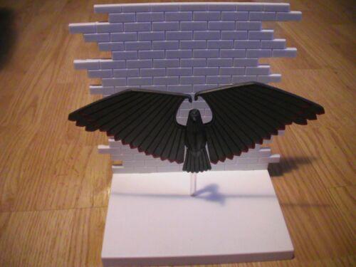 Pink Floyd The Wall Eagle Warplane Series 1 Collector