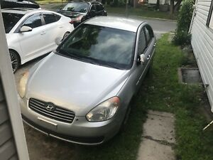 2006 Hyundai Accent NEED GONE ASAP!!!