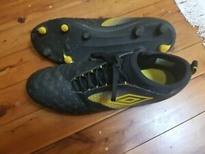 Men's soccer boots Frenchs Forest Warringah Area Preview