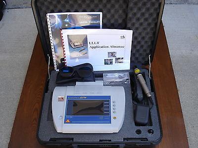 Medicom Maestro Laser Professional Laser Therapy Equipment