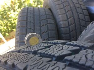 235 50 19 Fast sell  toyo winter tires