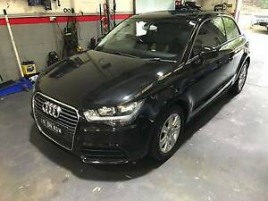 2011 AUDI A1 AUTO WITH SUNROOF Thornleigh Hornsby Area Preview
