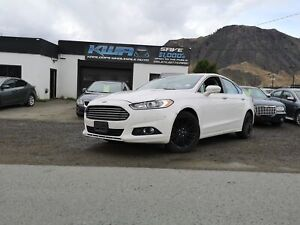 2013 Ford Fusion LEATHER/LOADED