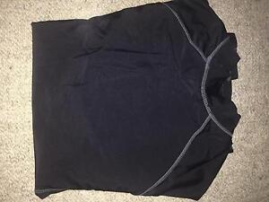 9 Small shirts Tenambit Maitland Area Preview