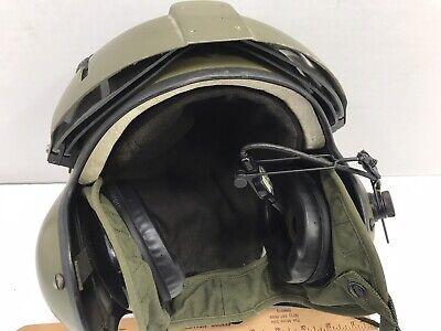 Gentex SPH-4 Helicopter Flight Helmet with NVG mount1969