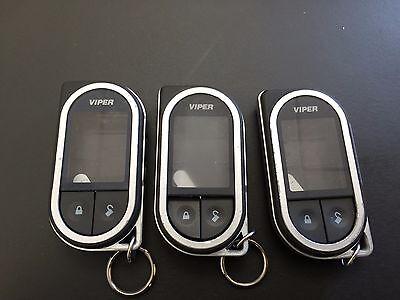 Viper 7752V 7351V Remote case replacement