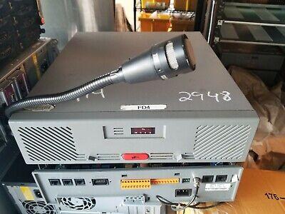 Motorola Centracom Gold Elite Radio Dispatch Console B1809a