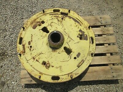 John Deere R 80 820 830 34 Inch Back Rear Hub Wheel R15r