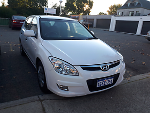 Hyundai i30  (low kms + long rego) Dianella Stirling Area Preview