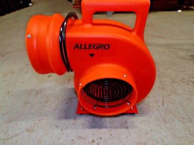 Allegro Centrifugal Confined Space Blower 9504 K