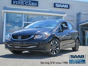 2013 Honda Civic EX   POWER SUNROOF/ Heated Seats/ Bluetooth