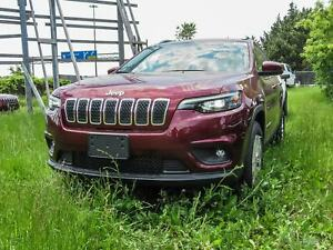 2019 Jeep New Cherokee North