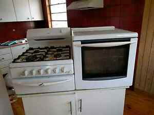 CHEF SELECT  Tabletop Oven, Grill and Stove (FREE) Ocean Grove Outer Geelong Preview