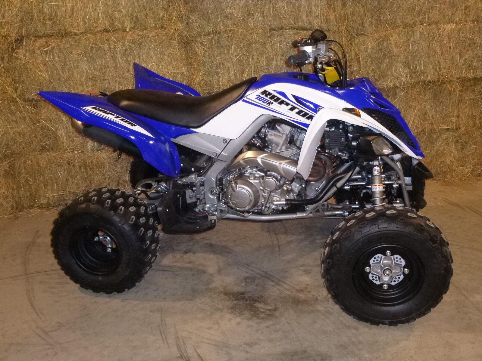 Tilton ATV