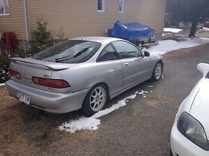 Acura integra ls 2001