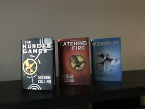 THE HUNGER GAMES - $15