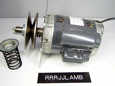 Emerson E22922 Lr63596 1 Hp 1725 Rpm Motor Welbilt Varimixer W20 Mixer 20n-85.63