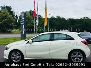 Mercedes-Benz A-Klasse A 160*FACELIFT*URBAN*NAVI*PTS*LED*