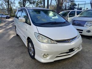 Dismantling wrecking Toyota Estima 2005 acr30 import Kingswood Penrith Area Preview